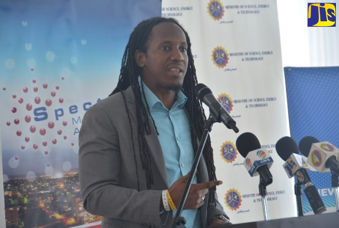 State Minister Says Digital Industry Stakeholders Should Take Country Into New Age