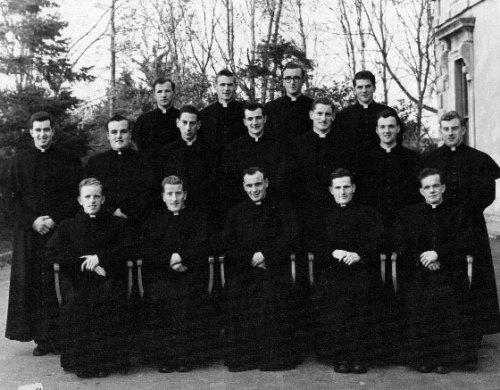 1961-Ordination-Class