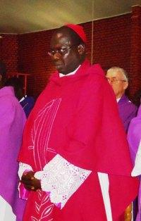 LBM-Archbishop