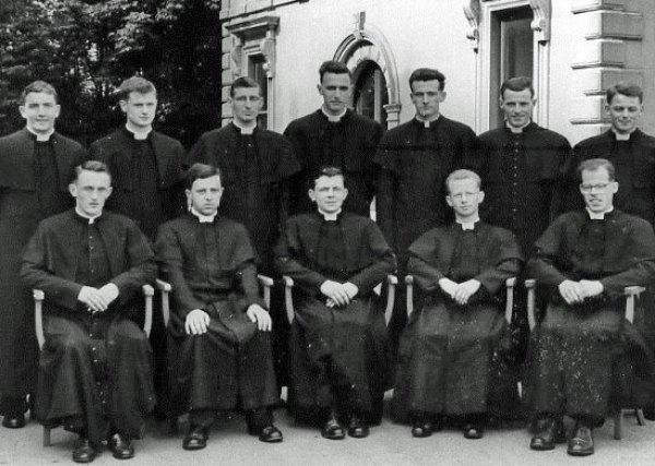 1958-Ordination-class