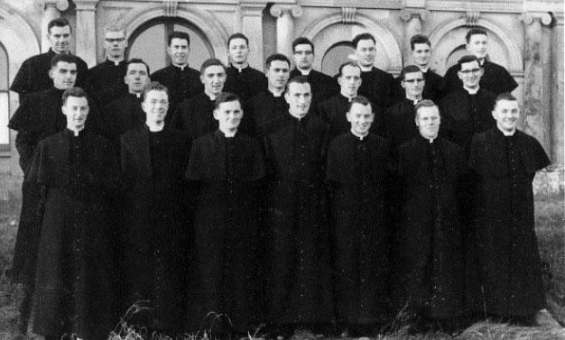 1960-Ordination-class