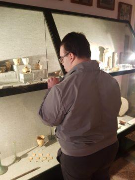 Collezioni Egittologiche