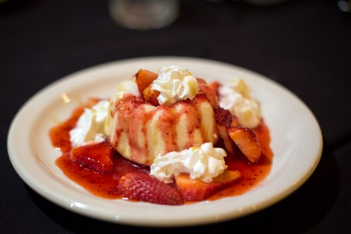 Old Soul Strawberry Shortcake