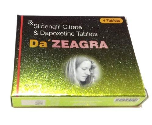 da zeagra tablet for men premature ejaculation