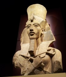 Statue of Amenhotep