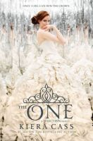 Book cover of The One by Kiera Cass