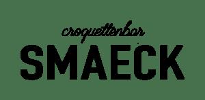 Logo Smaeck Croquettenbar