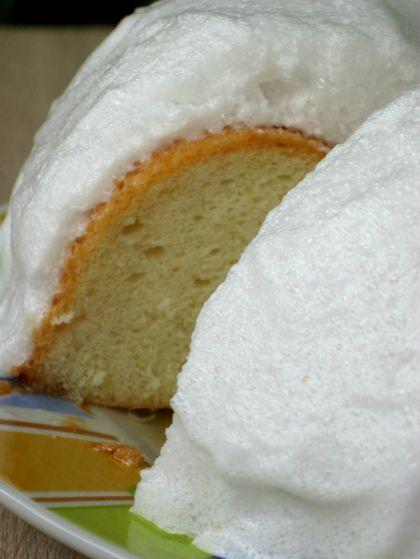 Ангельський торт