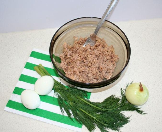 skladniki pasta z tunczyka