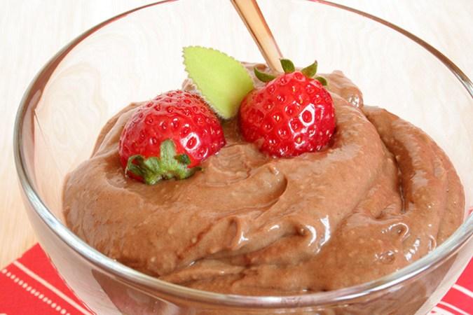 krem czekoladowy