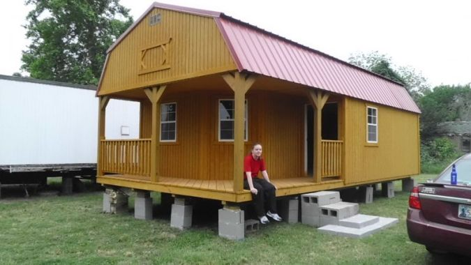 New here with 16x30 Cabin    Small Cabin Forum SANY1116 JPG