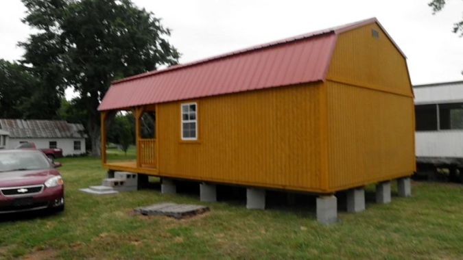 New here with 16x30 Cabin    Small Cabin Forum SANY1110 JPG