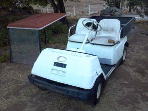 86 Yamaha G1 Golf Cart  Wiring Diagram Pictures