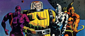 The Guardians of the Galaxy 3000 and Adam Warlock May Not be in Vol. 3