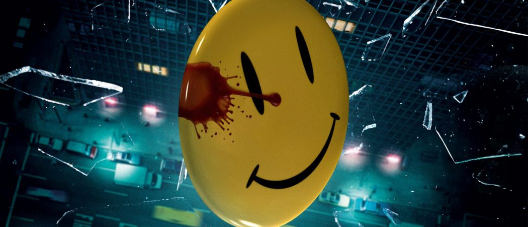 Damon Lindelof and HBO Are Working on a Watchmen TV Show