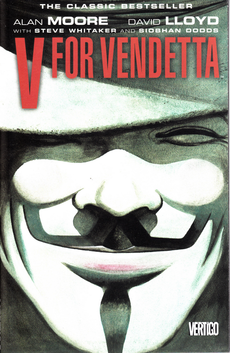 A V For Vendetta Series Is In The Works At Channel 4 2