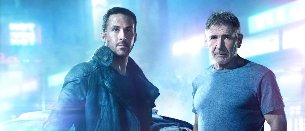 Is This Blade Runner 2049 Interview The Best Interview Ever?