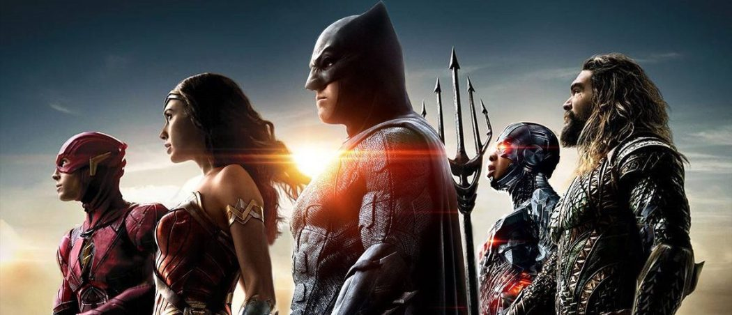 Justice League's New Chinese Trailer Answers Some DCEU Timeline Questions