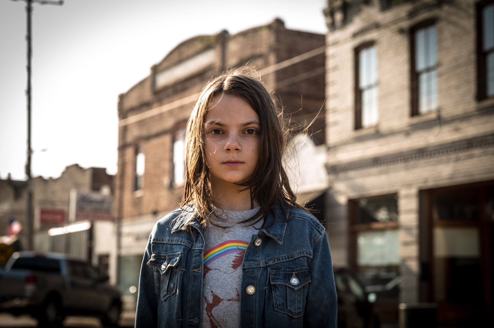 'Logan' Spin-Off Starring X-23 In the Works From Director James Mangold