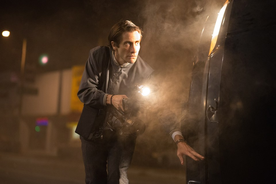 Here Are Jake Gyllenhaal's 6 Best Ever Performances 5