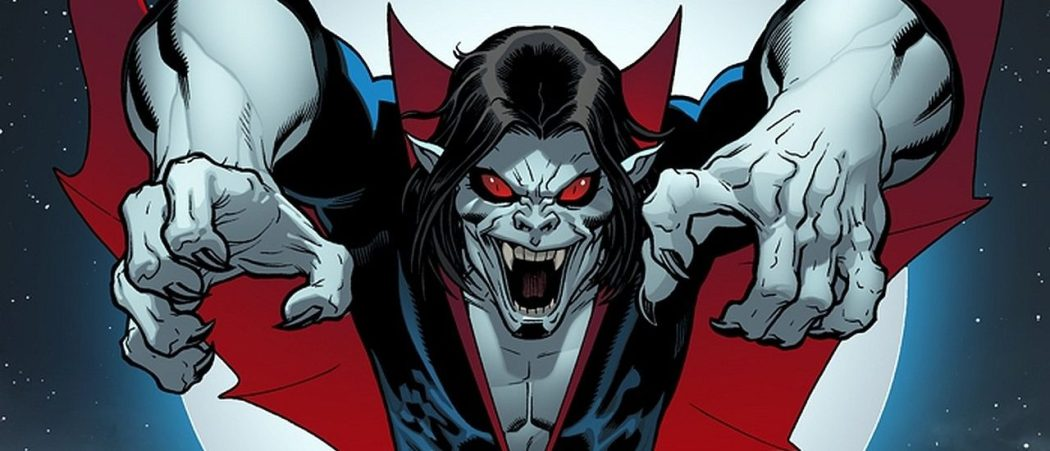 Sony Pictures Is Developing A Morbius The Living Vampire Spin-Off Movie