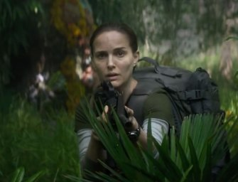 Annihilation's New Trailer Is Here And It Looks Incredible