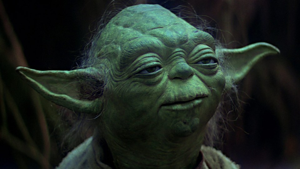 Did [SPOILER] Really Need To Be In The Last Jedi? 1