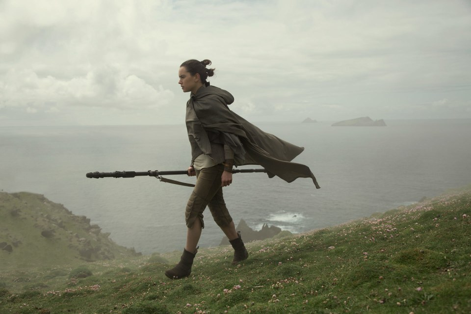 Here's Why Star Wars: The Last Jedi Isn't The Stat Wars Film It Should Have Been 2