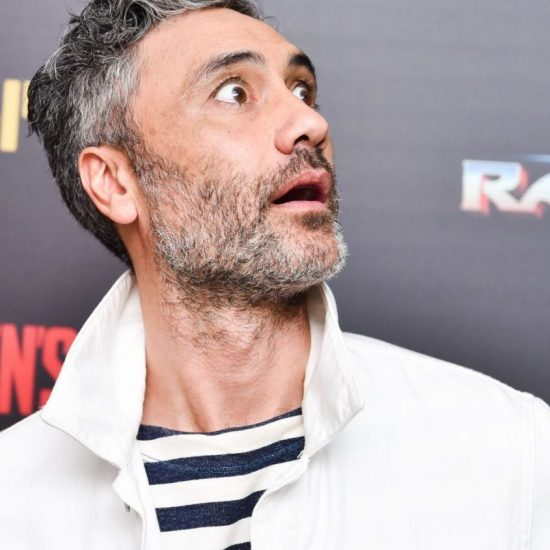 Lucasfilm Looking At Taika Waititi To Direct A Future Star Wars Film