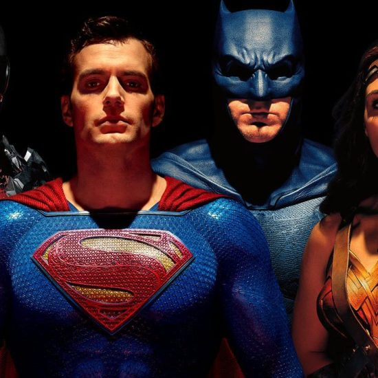 Zack Snyder Reveals He Had Plans To Make Four More Justice League Movies