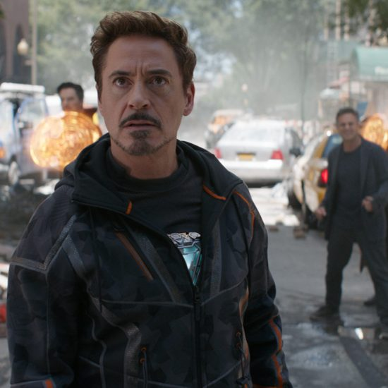 James Gunn Doesn't Want To See Robert Downey Jr. Return As Iron Man In The MCU