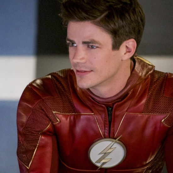Fans Want Grant Gustin To Replace Ezra Miller As The Flash In DCEU After Choking Video