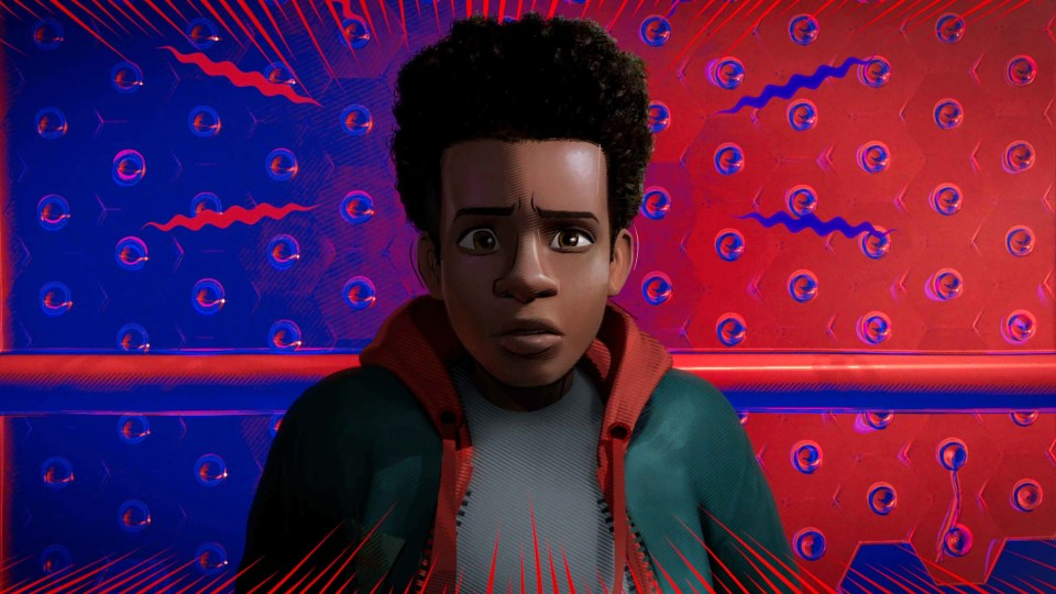 Spider-Man Into The Spiderverse Review: Miles Morales has to learn the ropes pretty quickly