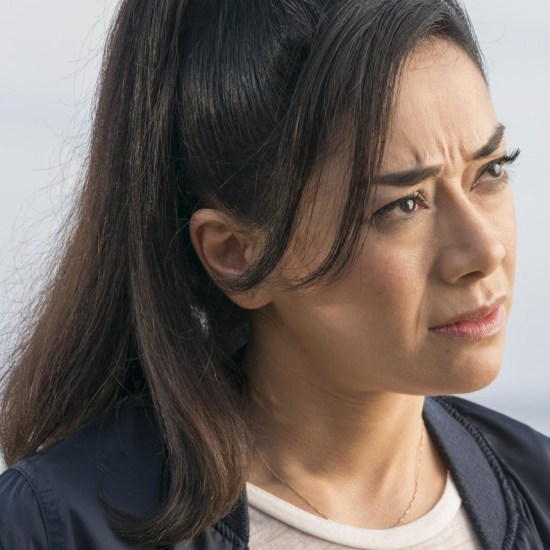 Lucifer Season 5: Aimee Garcia Reveals She Doesn't Want Ella Lopez To Find Out Lucifer's The Devil
