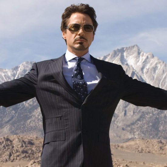 Warner Bros Has Reportedly Approached Robert Downey Jr. For A DCEU Role