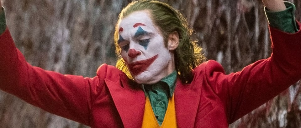 joker 2 sequel movie Joaquin phoenix dc comics