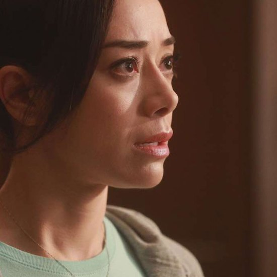Lucifer Season 5's Tearful Ending Teased By Aimee Garcia