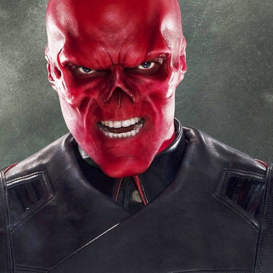 Hugo Weaving Reveals Why He Didn't Want To Return As Red Skull In Avengers: Infinity War