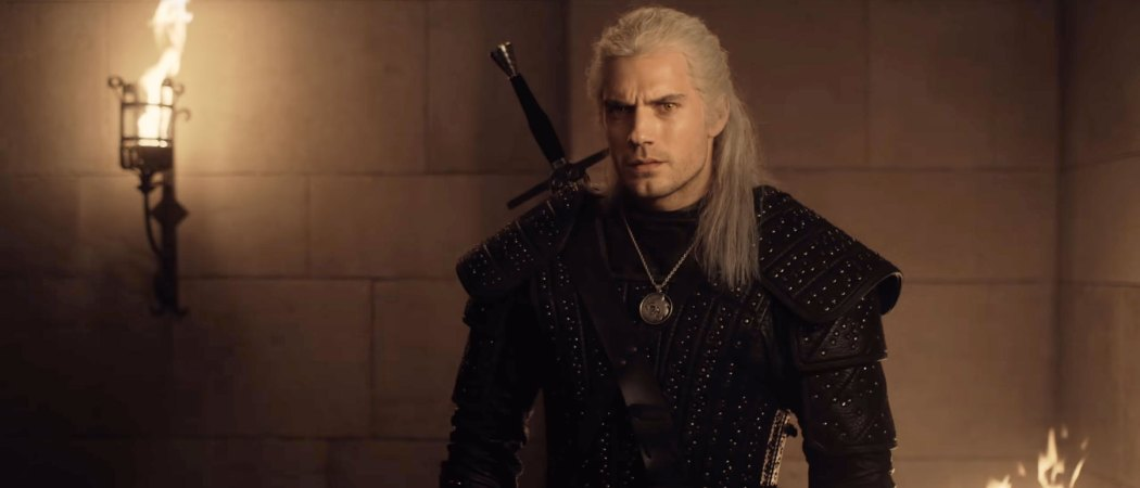 The Witcher Season 1 S Final Trailer Teases Epic Action