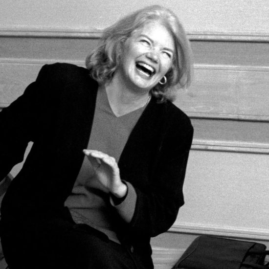 Raise Hell: The Life And Times Of Molly Ivins Review