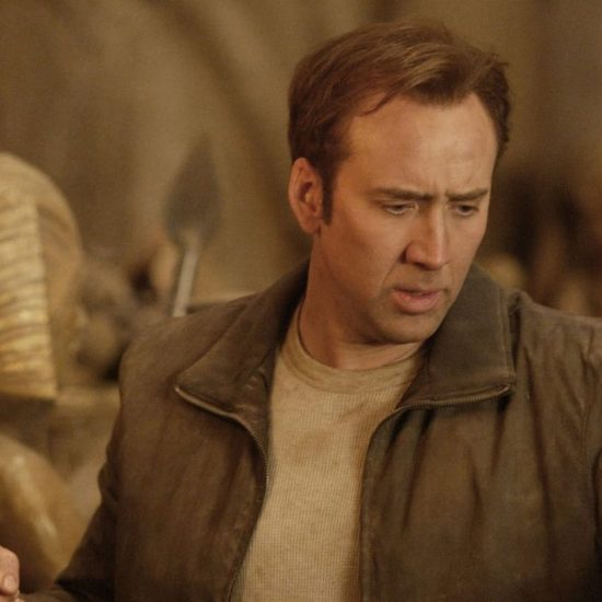 National Treasure 3 Is Happening But We Don't Know Whether Nicolas Cage Will Return
