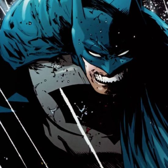 Could The Batman Be The Best Comic Book Movie Ever Made?
