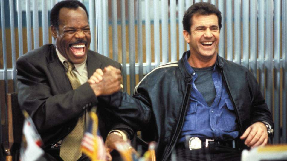 Lethal Weapon 5 is happening