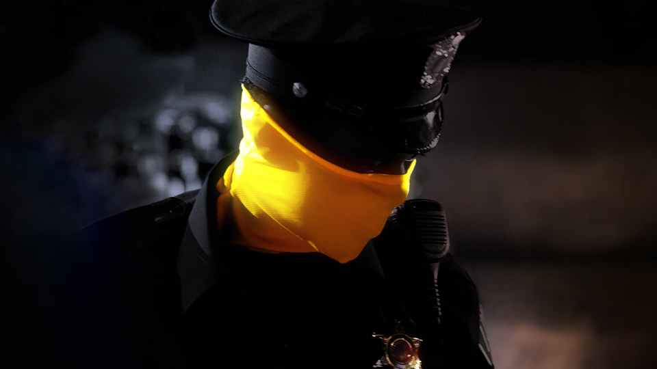 Watchmen Season 1 also looks and sounds great