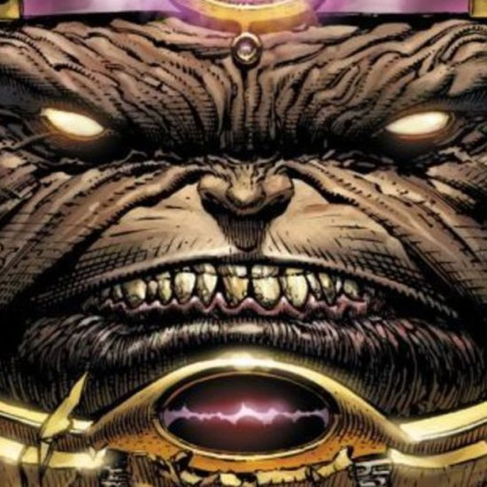 Lucifer And Brooklyn Nine-Nine Stars Confirmed For Marvel's M.O.D.O.K. Animated TV Show