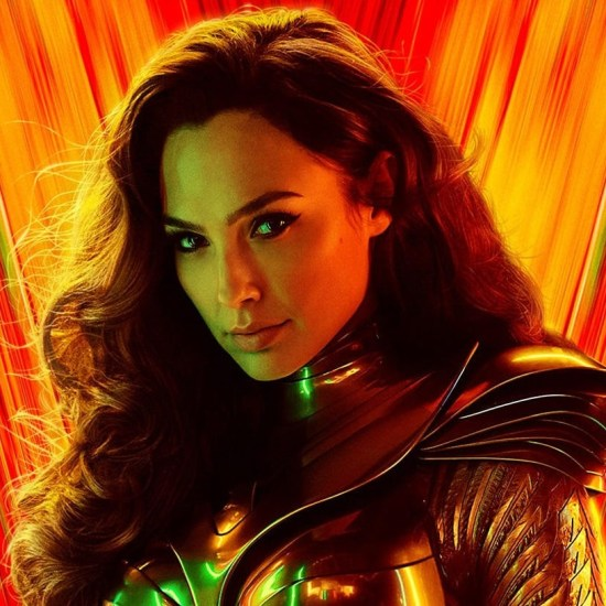 Wonder Woman 1984's First TV Spot Show's Gal Gadot's Diana Prince In Action