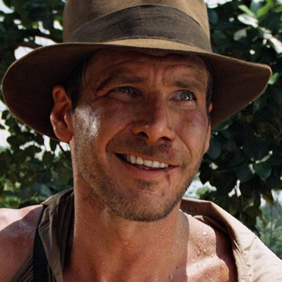 Harrison Ford Reveals He's Filming Indiana Jones 5 In Two Months' Time