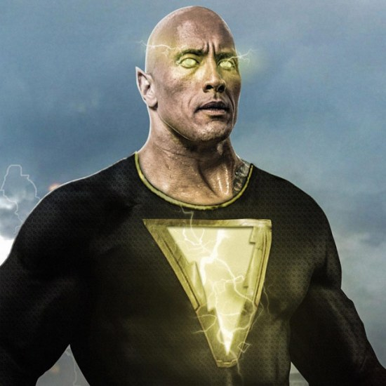Black Adam Movie Might Be Delayed To The Coronavirus Pandemic