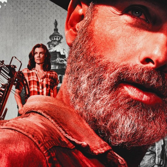 When Will The Walking Dead Season 11 Be Released On AMC?
