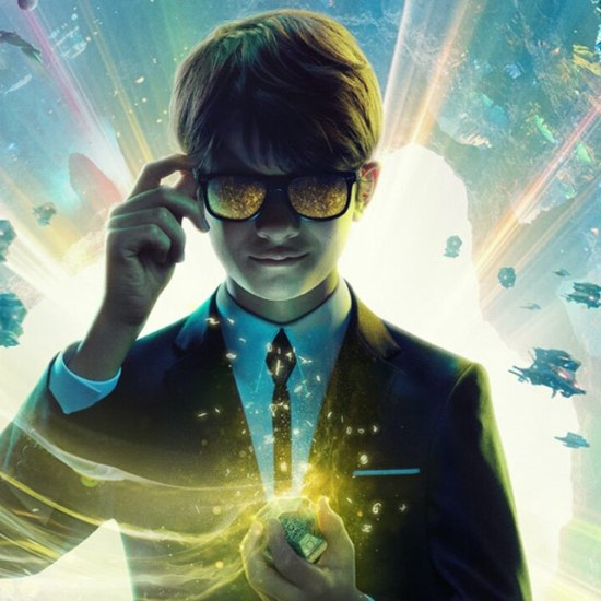 Disney Is Going To Release Artemis Fowl Straight To Disney Plus